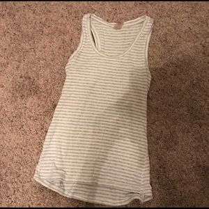 Calia by Carrie Underwood workout tank top medium